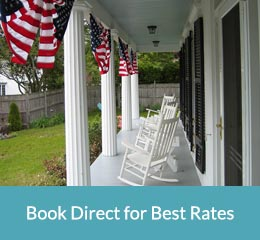 Book direct for best rates